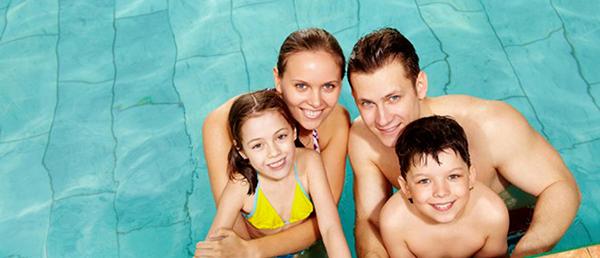 Tariffe con sconto famiglia in hotel