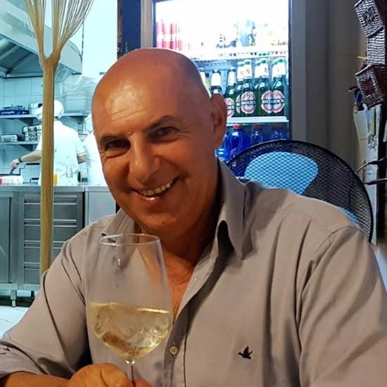 Enzo Anastasi