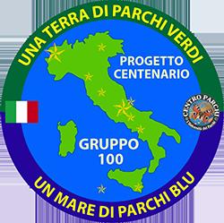 Gruppo 100 Progetto centenario